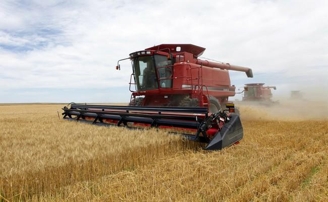Školenie obsluhy poľnohospodárskych strojov