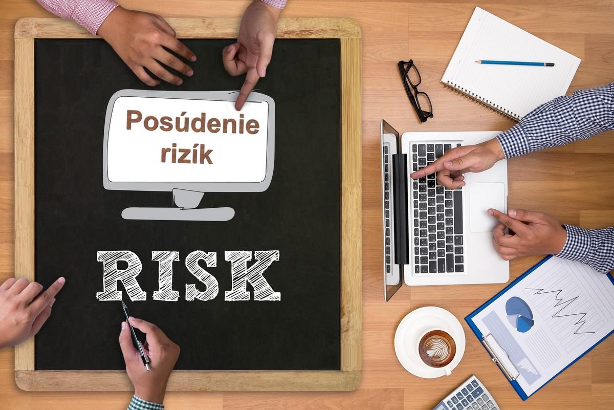 Posudzovanie rizík