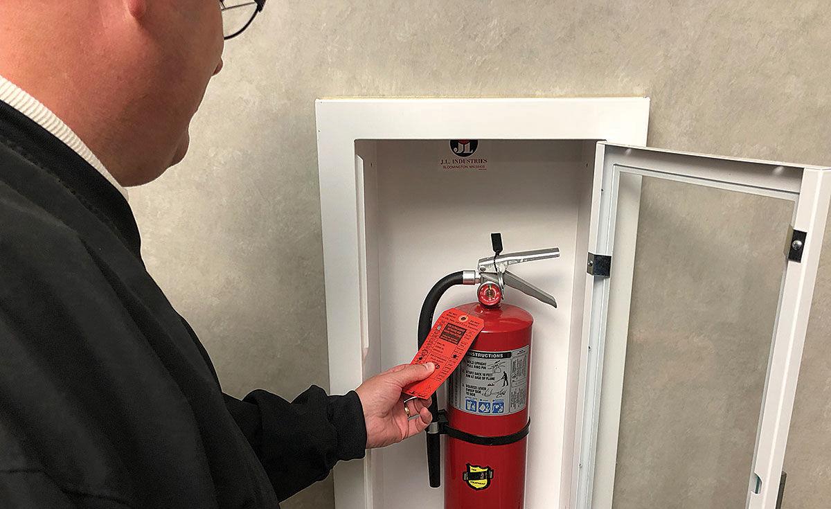 Preventivár požiarnej ochrany obce